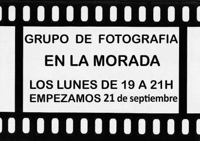 Grupo La Morada 21S